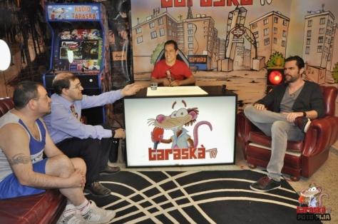 Dani Mateo - Taraskà TV